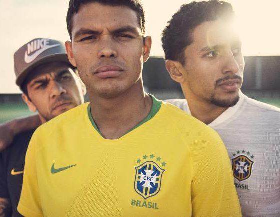 Brasil - copa 2018